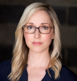 Kathleen Belew Headshot