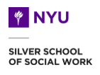 MSW Shanghai and New York Program Information Webinar