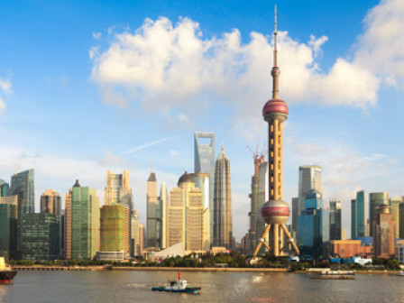 MSW Shanghai and New York Admitted Student Webinar