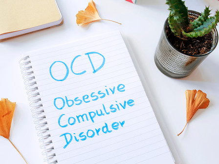 Acceptance and Mindfulness-based Cognitive Behavioral Therapy for the Treatment of Obsessive Compulsive Disorder