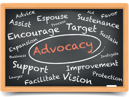 School Advocacy for Social Work and Other Mental Health Professionals