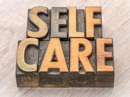 Self-Care and Mind-Body Practices: Wellness Techniques for Practitioners and Different Client Populations