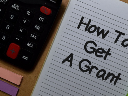 Successful Grant Management: What Graduate School Never Taught You