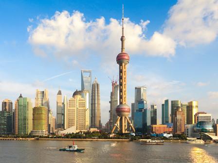 Shanghai and New York Program Prospective Student Webinar