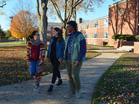 Rockland Campus Accepted Student Webinar